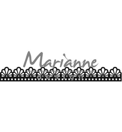 CR1415 Marianne Design Craftables Twine border