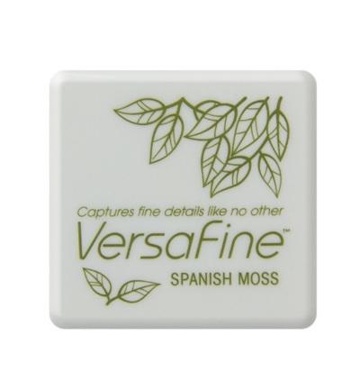 VF-SML-062 VersaFine klein Inkpad-Spanish Moss
