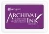 AIP 30430 Archival Inkpad Deep Purple