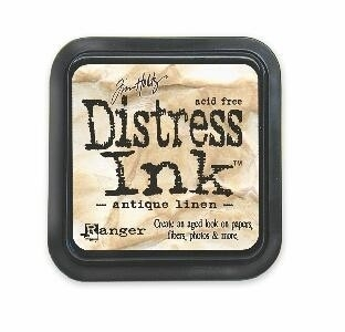 TIM19497 Distress Inkt Antique Linen