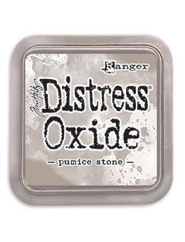 TDO56140 Tim Holtz Distress Oxide Ink Pad Pumice Stone