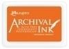 AIP 31239 Archival Inkpad Monarch Orange