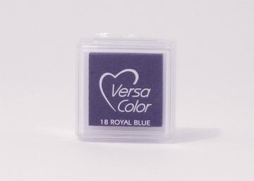 180003/9018 VersaColor Inkt Royal Blue