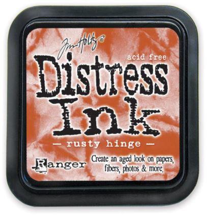 TIM27157 Distress Inkt Pad Rusty Hinge