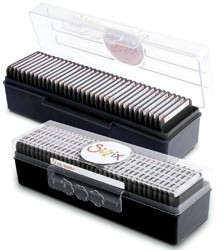 654556 Sizzlits Storage Case