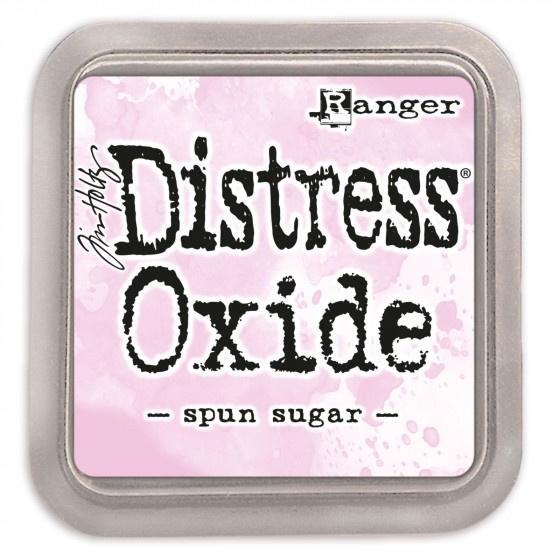TDO 56232 Tim Holtz Distress Oxides Ink Pad Spun Sugar