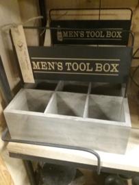 Men's tool box