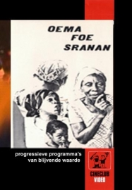 Vrouwen van Suriname - Oema foe Sranan