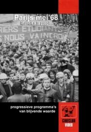 Parijs mei `68 - le droit a la parole