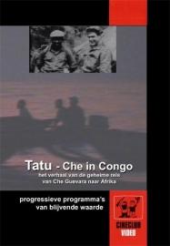 Tatu - Che in Congo