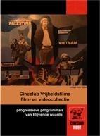 4 dvd box  Cineclub film- en videocollectie