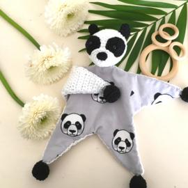 Sterknuffel panda