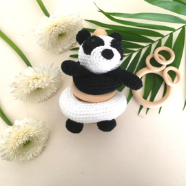 Hanger panda