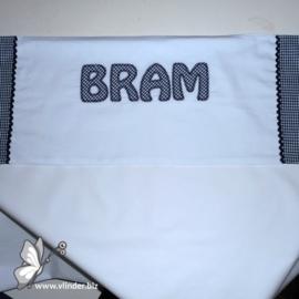 Lakentje Bram