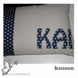 Kussen Kai