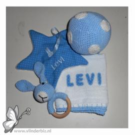 Cadeaupakket Levi