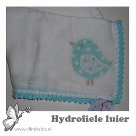 Hydrofiele luiers