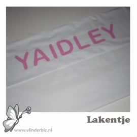 Lakentje Yaidley