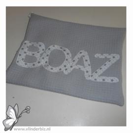 Luiermapje envelop Boaz