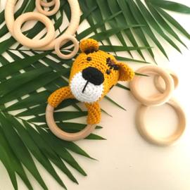Rammelaar luipaard