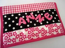 Naamschriftje Anna