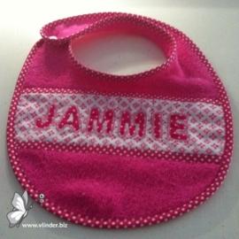 Slabbetje Jammie