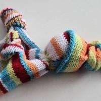Poppie in kleurencombinatie naar keuze