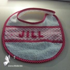Slabbetje Jill