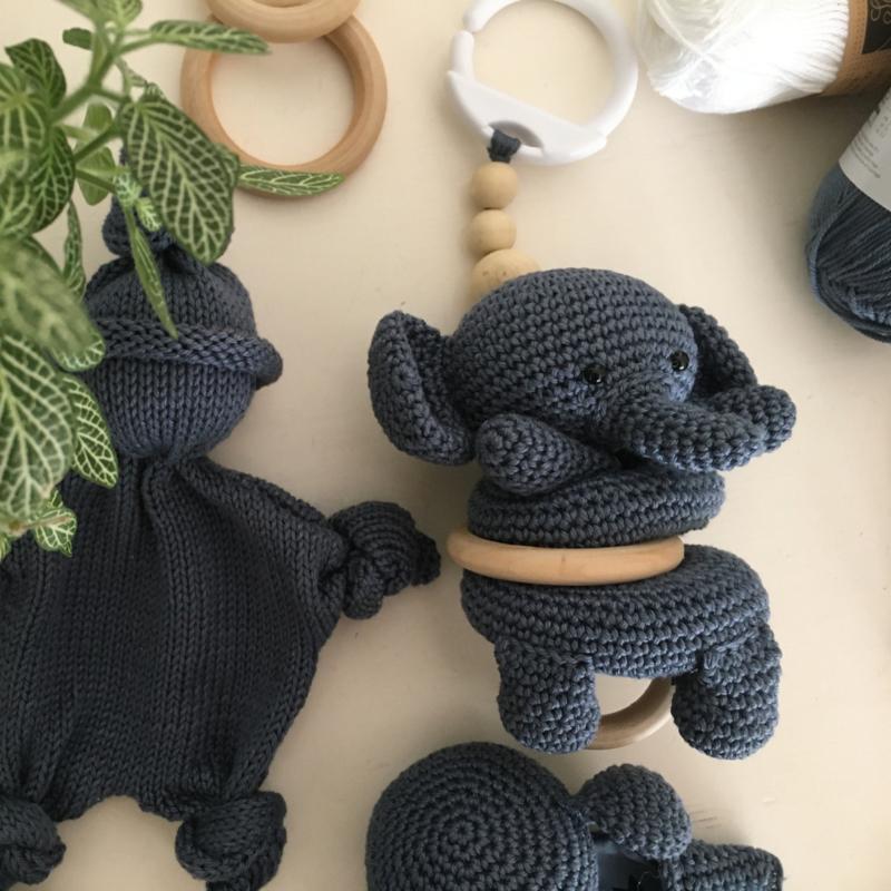 Hanger olifantje