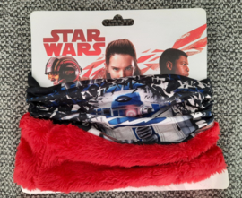 Star Wars Kinder Snood Biker Sjaal R2D2