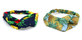 Set Haarbanden Pineapple Love
