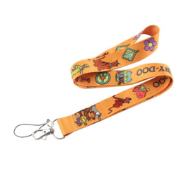 Scooby Doo Lanyard Keycord