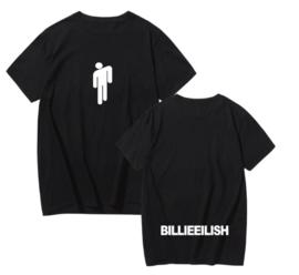 Shirt Billie Eilish M/ L