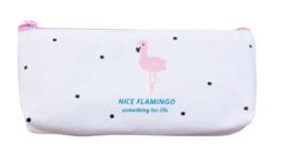 Etui Flamingo Cactus
