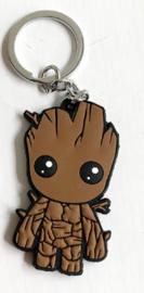 Marvel Sleutelhanger Groot
