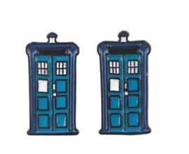 Oorstekers Doctor Who