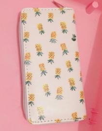 Portemonnee Ananas