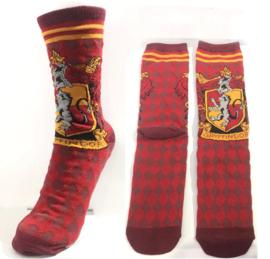 Harry Potter Gryffindor Sokken