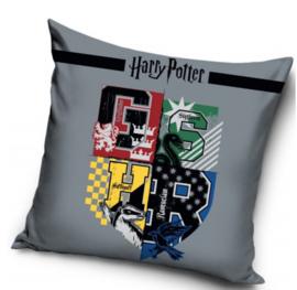 Harry Potter Kussensloop Houses