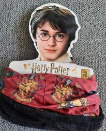Harry Potter Kinder Snood Biker Sjaal