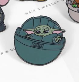 Star Wars Pin Baby Yoda