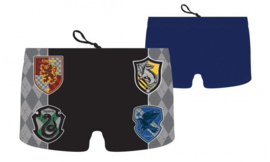 Harry Potter Zwembroek Blauw Maat 152