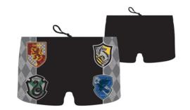 Harry Potter Zwembroek Zwart Maat 152