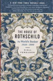 The House of Rothschild, Niall Ferguson