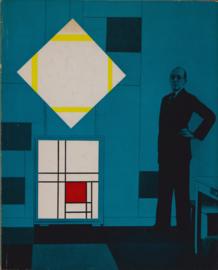 Mondriaan in de collectie van het Haags Gemeentemuseum