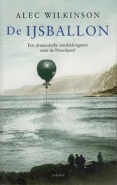 De ijsballon, Alec Wilkinson