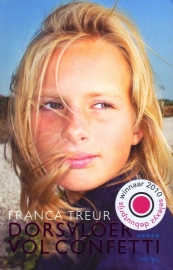 Dorsvloer vol confetti, Franca Treur