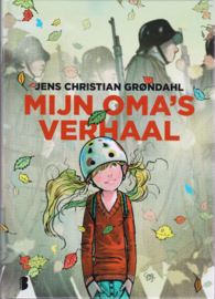 Mijn oma's verhaal, Jens Christian Grøndahl