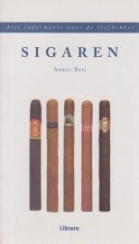 'Sigaren', Anwer Bati