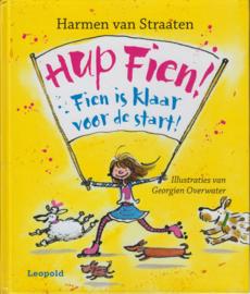 Hup Fien!, Harmen van Straaten